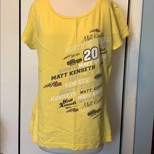 Chase Authentics Matt Kenseth T-shirt